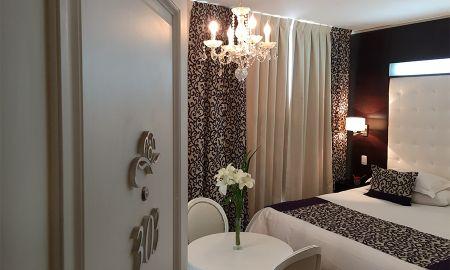 Baires Room - Purobaires Boutique Hotel - Buenos Aires