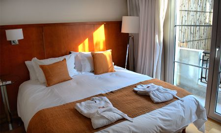 Superior Room - Purobaires Boutique Hotel - Buenos Aires