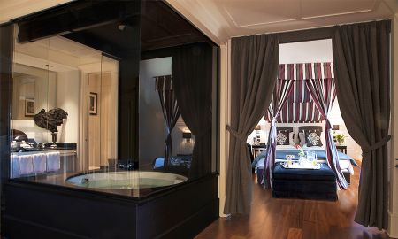 Suite - Eight Hotel Portofino - Riviera Italiana