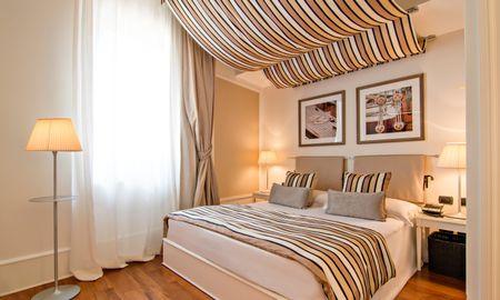 Standard Single Room - Eight Hotel Portofino - Italian Riviera