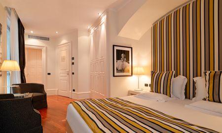Superior Double Room - Eight Hotel Portofino - Italian Riviera