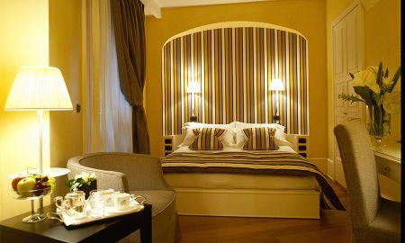 Quarto Duplo Standard - Eight Hotel Portofino - Riviera Italiana