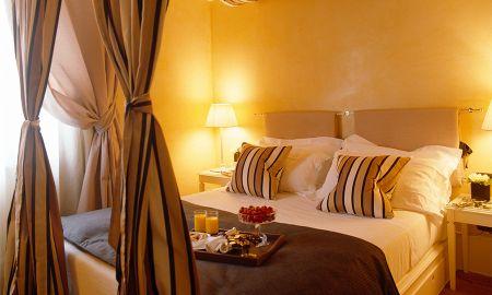 Quarto Individual Standard - Eight Hotel Portofino - Riviera Italiana