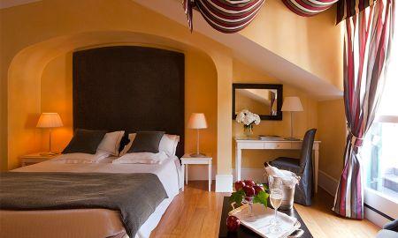 Quarto Duplo Superior - Eight Hotel Portofino - Riviera Italiana