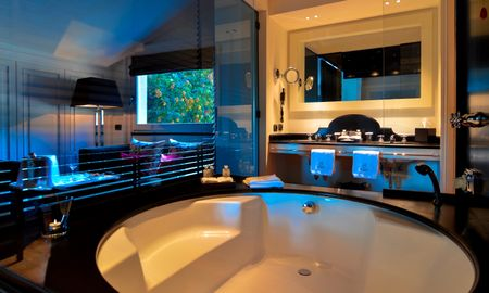 Suite - Eight Hotel Portofino - Italian Riviera