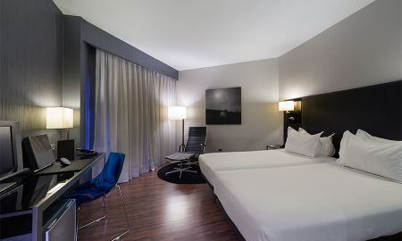 Triple Room for Adults - Eurostars Monte Real - Madrid