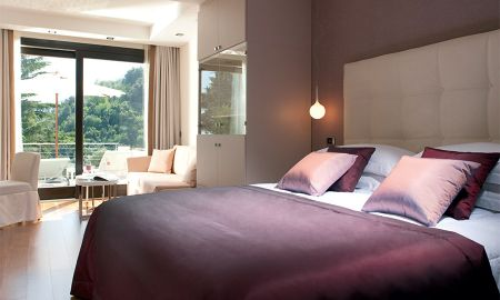 Superior Room - Relais Paradiso - Amalfi Coast