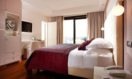 Deluxe Room - Sea View - Relais Paradiso - Amalfi Coast
