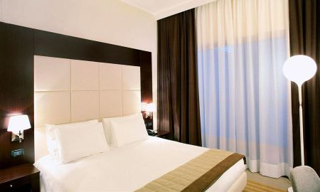 Camera Superior - IH Hotels Milano Watt 13 - Milano