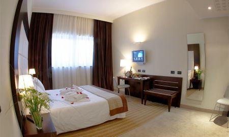 Habitación Estándar Doble - IH Hotels Milano Watt 13 - Milan