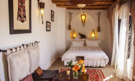 Chambre 7 - Riad Clementine - Marrakech