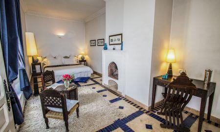 Suite Numero Cinque - Riad Clementine - Marrakech