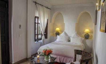 Chambre 3 - Riad Clementine - Marrakech