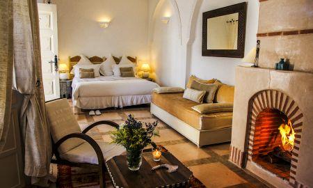 Suite Numero Sei - Riad Clementine - Marrakech