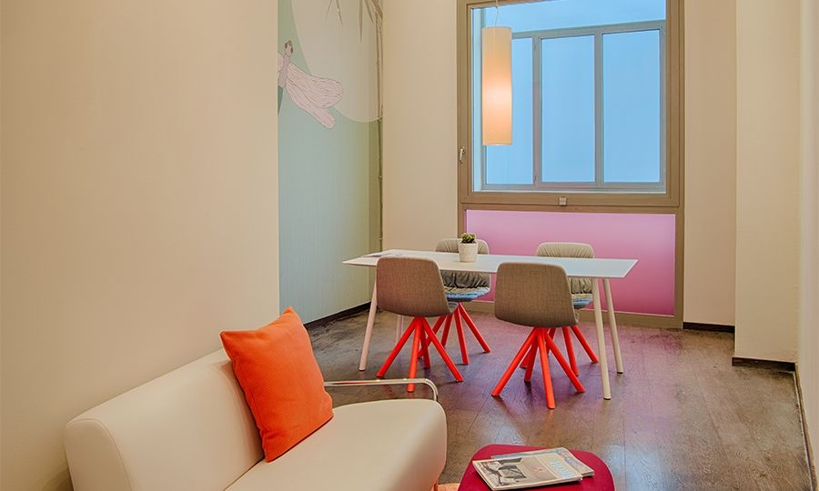 Hotel Nhow Milano Booking Info