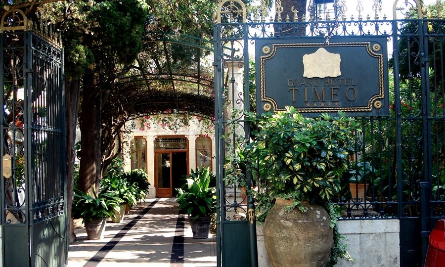 Grand Hotel Timeo A Belmond Hotel Taormina Reservierung Informationen