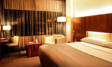 Classic Room - Hotel Pullman Barcelona Skipper - Barcelona