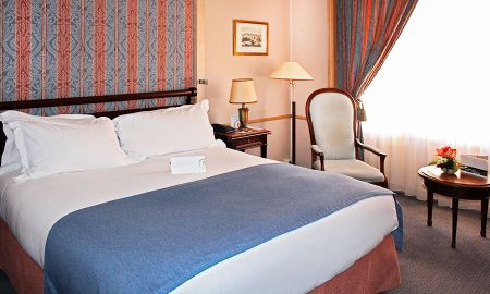 Classic Room - Hotel Pullman Madrid Airport & Feria - Madrid