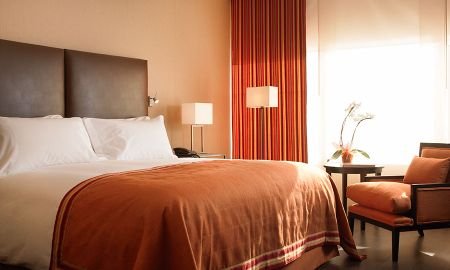 Superior Room - Hotel Pullman Madrid Airport & Feria - Madrid