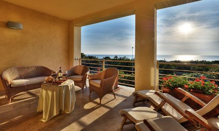Suite Park - Hotel Tombolo Talasso Resort - Tuscany