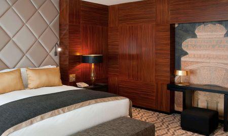 Suite Prestígio - Hotel Sofitel Rabat Jardin Des Roses - Rabat
