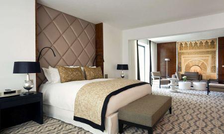 Suite Junior - Hotel Sofitel Rabat Jardin Des Roses - Rabat