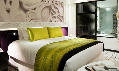 Quarto Superior - Hotel Sofitel Rabat Jardin Des Roses - Rabat