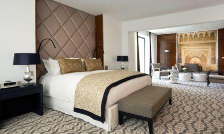Junior Suite - Hotel Sofitel Rabat Jardin Des Roses - Rabat