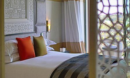 Premium Luxury Room - Hotel Sofitel Rabat Jardin Des Roses - Rabat