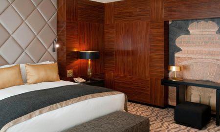 Prestige Suite - Hotel Sofitel Rabat Jardin Des Roses - Rabat