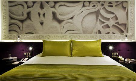 Superior Room - Hotel Sofitel Rabat Jardin Des Roses - Rabat