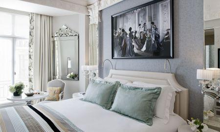 Chambre Luxury Queen Ou King - Hotel Sofitel Paris Le Faubourg - Paris