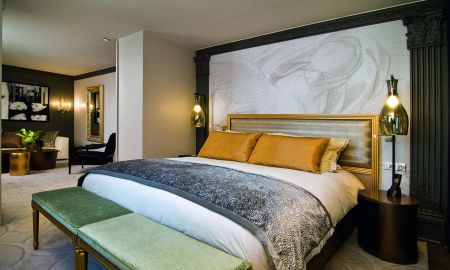 Suite Collection par Didier Gomez design - Hotel Sofitel Paris Le Faubourg - Paris