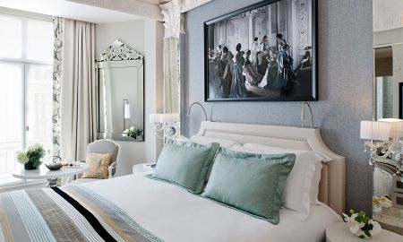 Chambre Luxury - Hotel Sofitel Paris Le Faubourg - Paris