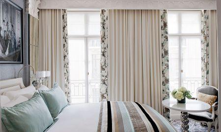Chambre de Luxe Premium - Hotel Sofitel Paris Le Faubourg - Paris