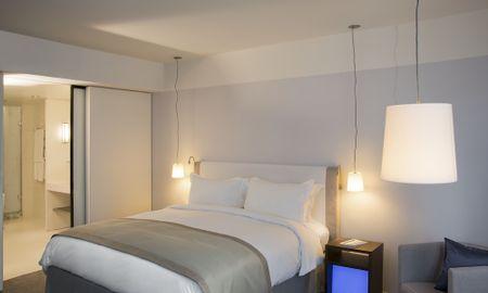 Habitación Luxury Queen - Sofitel Paris Arc De Triomphe - Paris