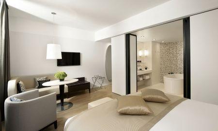Suite Junior Premium - Sofitel Paris Arc De Triomphe - Paris