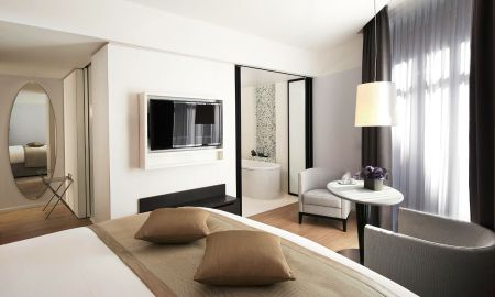 Suite Junior - Hotel Sofitel Paris Arc De Triomphe - Paris