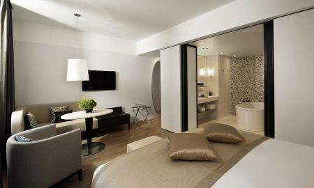 Premium Junior Suite - Hotel Sofitel Paris Arc De Triomphe - Parigi