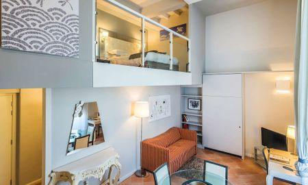 Suite Junior - Palazzo Caracciolo Napoli - MGallery By Sofitel - Nápoles