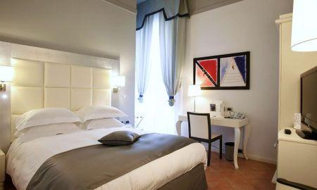 Suite Familiar - Palazzo Caracciolo Napoli - MGallery By Sofitel - Nápoles