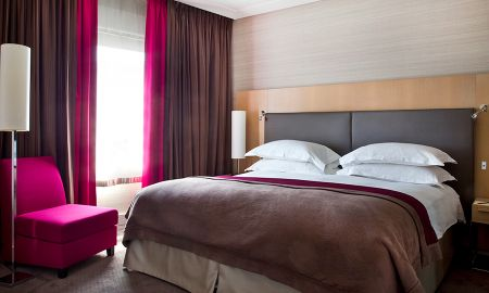 Superior Room - Hotel Sofitel Paris La Defense - Paris