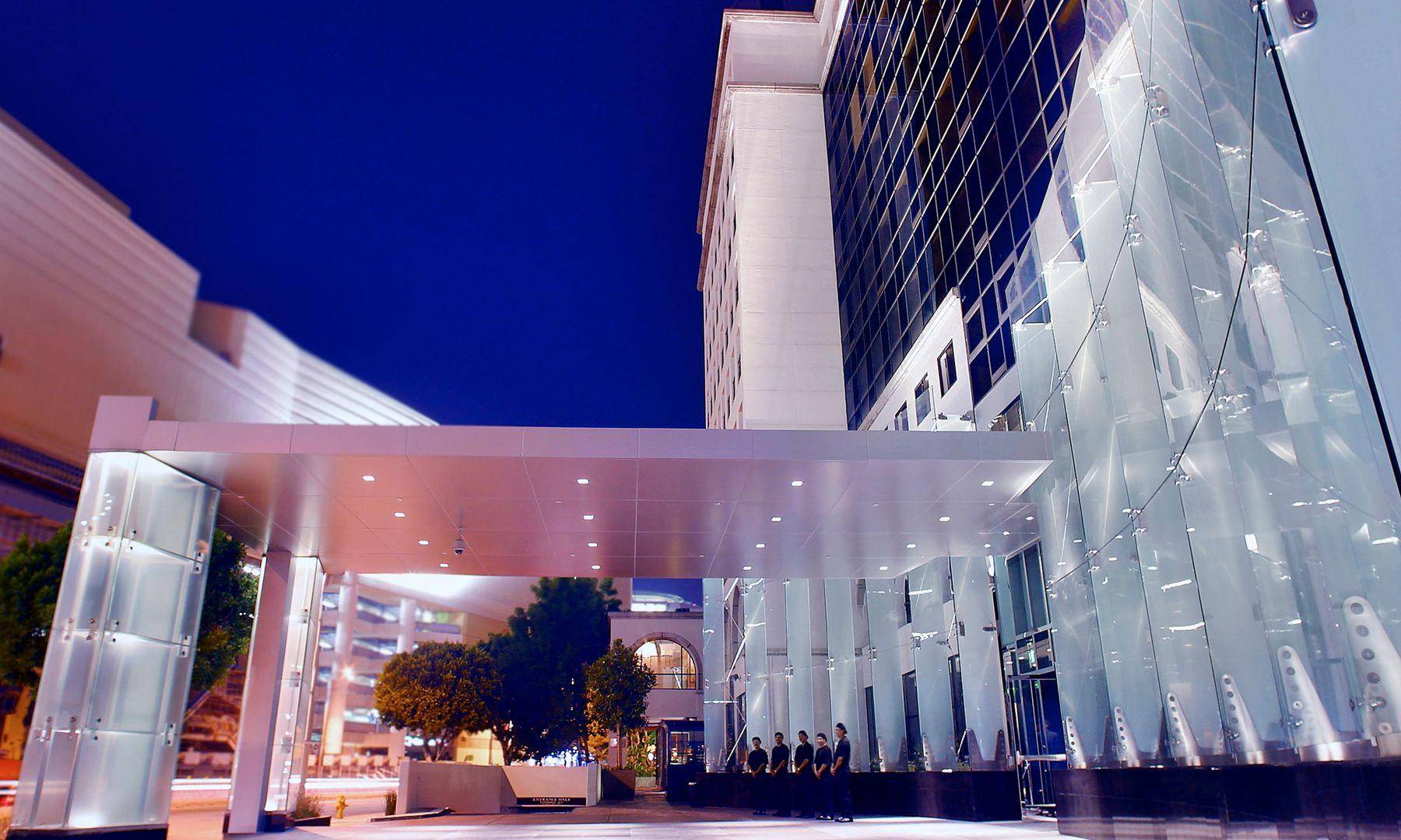 Sofitel Los Angeles at Beverly Hills - Los Angeles