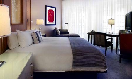 Superior King Room - Sofitel Los Angeles At Beverly Hills - Los Angeles