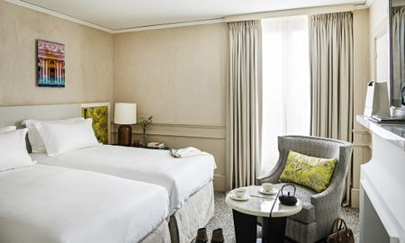 Premium Luxury Room – Twin Beds - Sofitel Le Scribe Paris Opéra - Paris