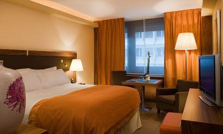 Camera Superiore - Hotel Sofitel Lyon Bellecour - Lione