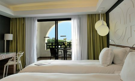 Superior Twin Room - Hotel Pullman Mazagan Royal Golf & Spa - El Jadida