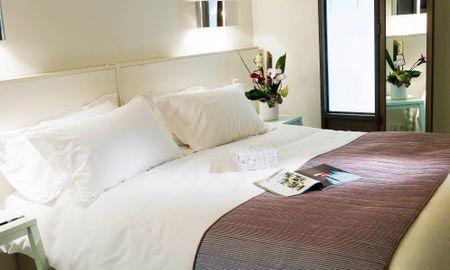 Camera Classic King - Hotel Pullman Cannes Mandelieu Royal Casino - Cannes