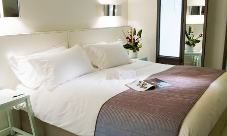 Classic Room - Hotel Pullman Cannes Mandelieu Royal Casino - Cannes
