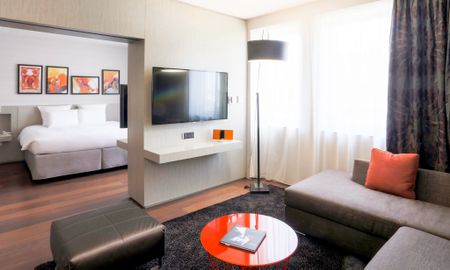 Suite King Deluxe - Pullman Toulouse Centre Ramblas - Tolosa